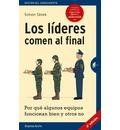 Lideres Comen Al Final, Los (Edicion Revisada)