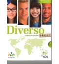 Diverso Basico : Exercises Book: Levels A1 & A2