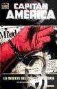 Capitán América, La muerte del Capitán América