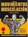 guia de los movimientos de musculacion / guide of bodybuilding movements