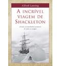A Incrível Viagem de Shacketon