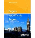 Prisma Mini Dictionary: English-Dutch & Dutch-English