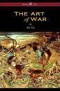 Art of War (Wisehouse Classics Edition)