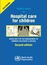 Pocket book of hospital care for children