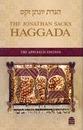 Sacks Passover Haggada