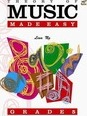 Theory of Music Made Easy: Grade 5