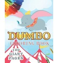 Dumbo Coloring Book